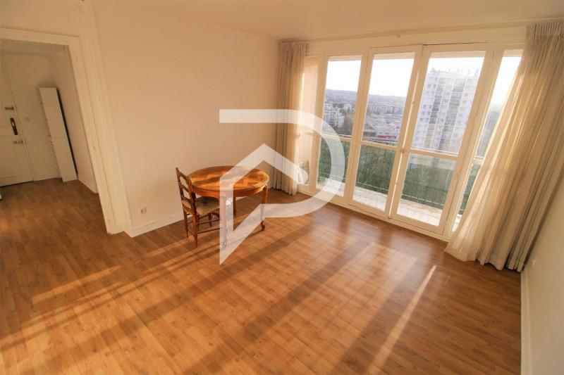 Sale apartment Eaubonne 148000€ - Picture 1