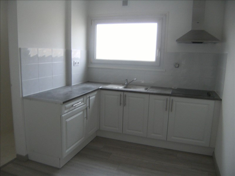 Sale apartment Les sables d olonne 193000€ - Picture 1