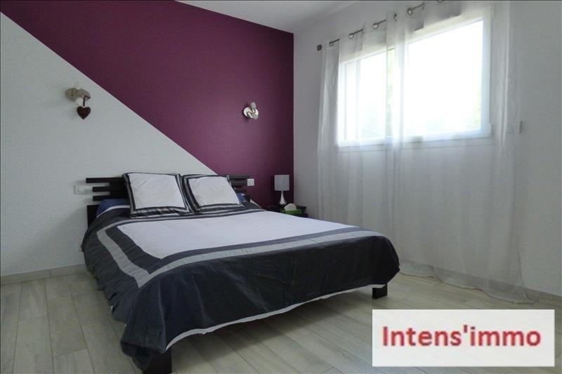 Vente maison / villa Romans sur isere 499000€ - Photo 5