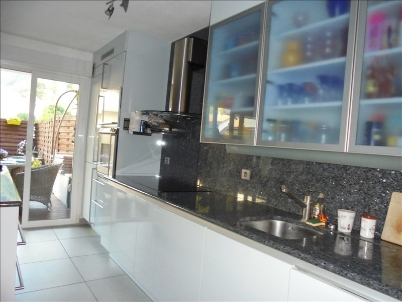 Vente appartement Cluses 183 000€ - Photo 4