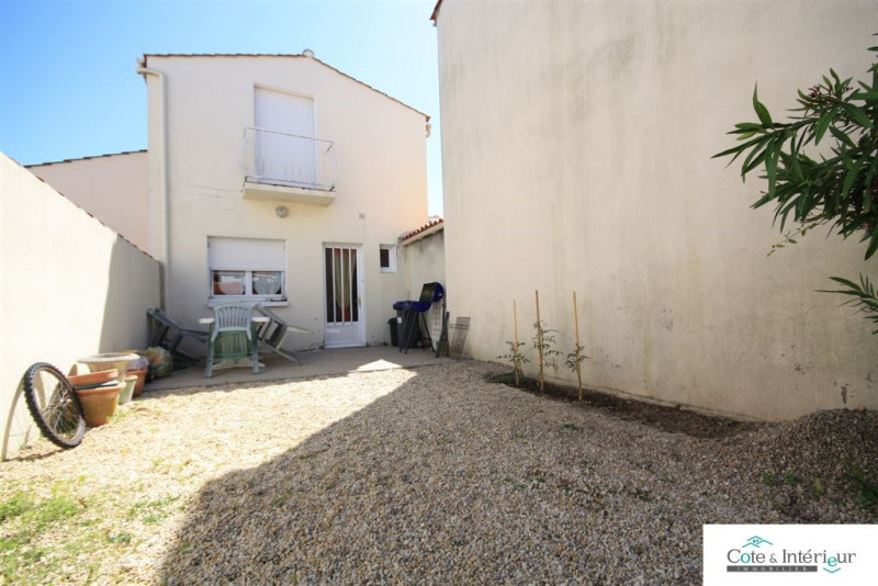Vente maison / villa Chateau d'olonne 168 000€ - Photo 1