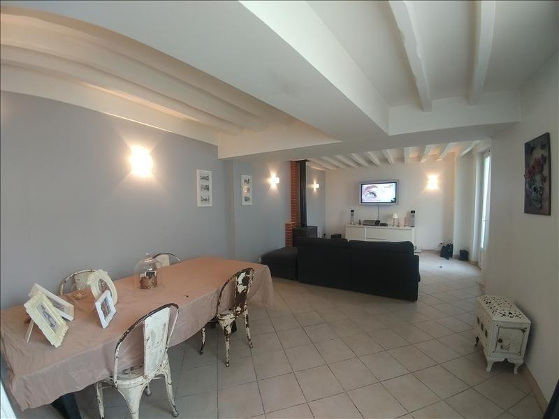 Sale house / villa Sarcelles 275000€ - Picture 1