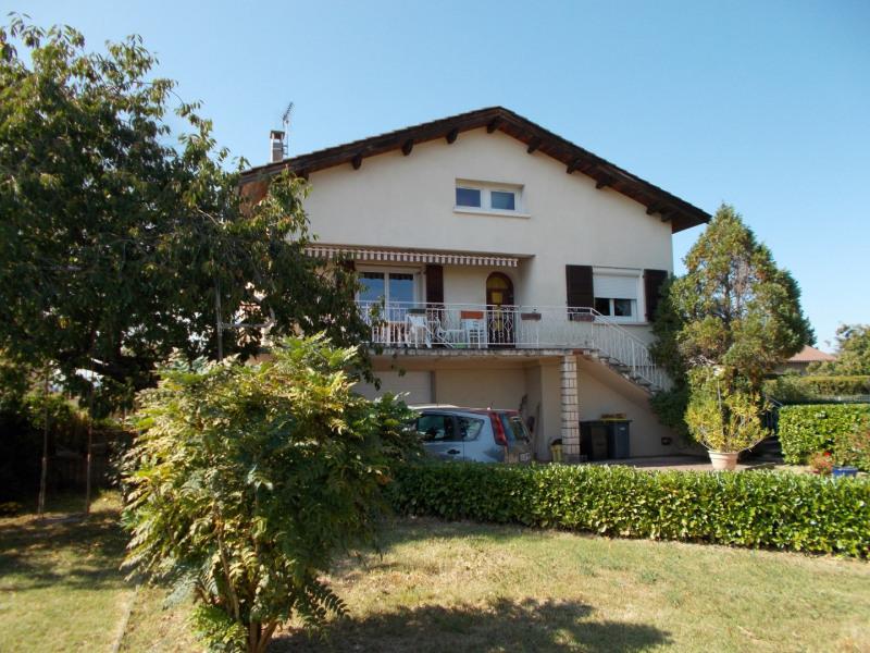 Vente maison / villa Bonson 210000€ - Photo 1