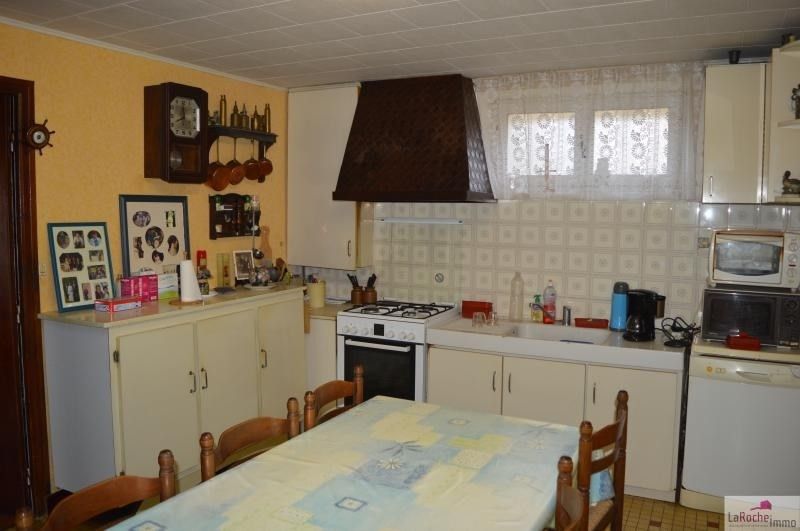 Vente maison / villa Plouedern 157500€ - Photo 3