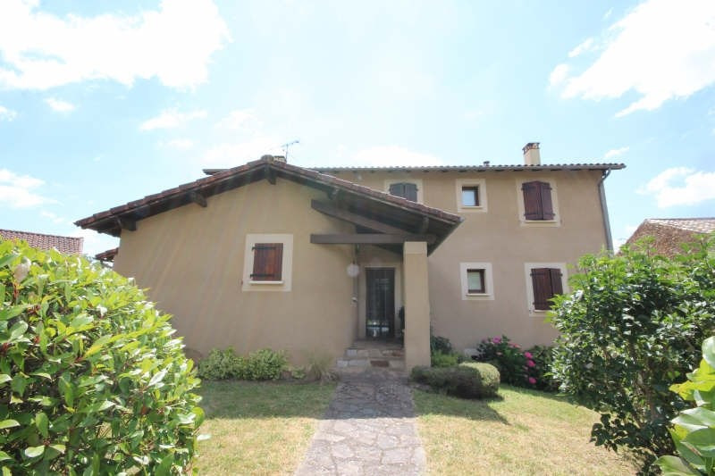 Sale house / villa Najac 290 000€ - Picture 1