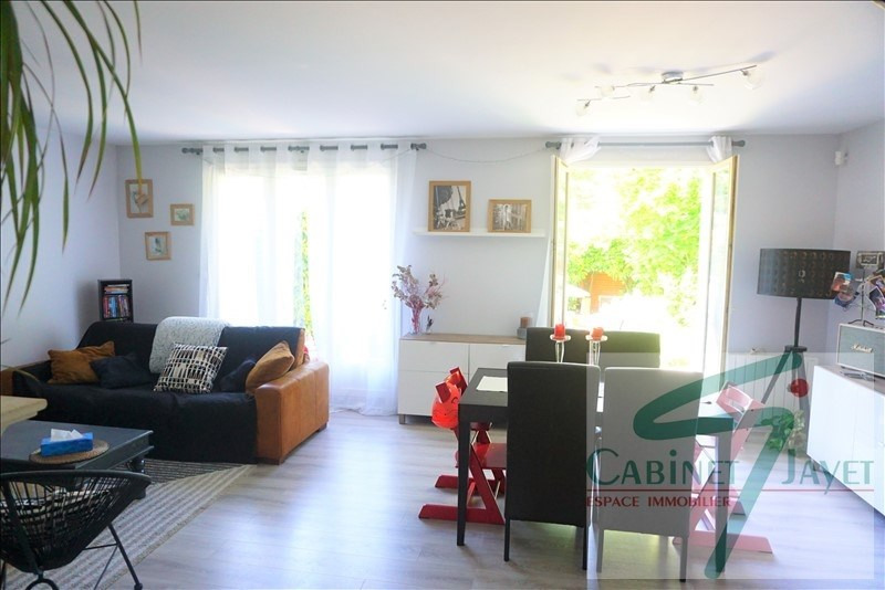 Vente maison / villa Gournay sur marne 390000€ - Photo 3