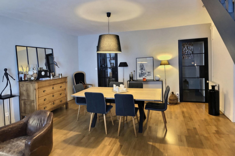 Sale apartment Reims 344 500€ - Picture 1