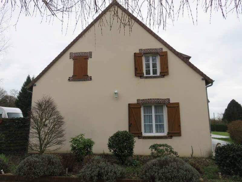 Venta  casa Verneuil 420000€ - Fotografía 4