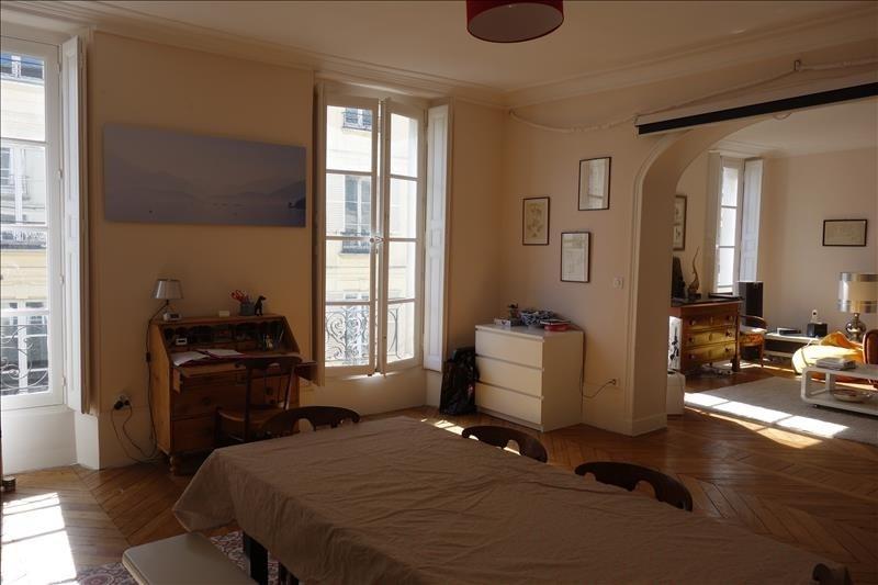 Rental apartment Versailles 3100€ CC - Picture 5