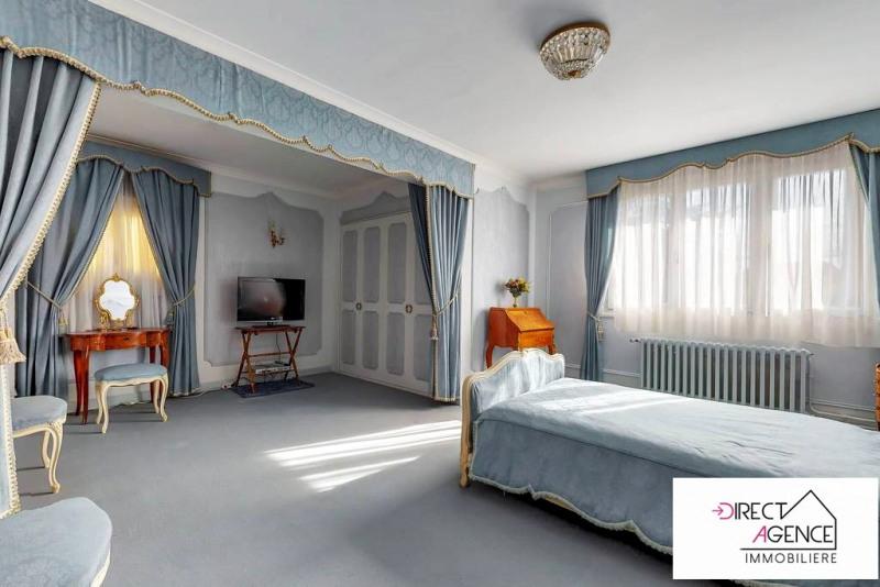 Vente maison / villa Noisy le grand 555000€ - Photo 10