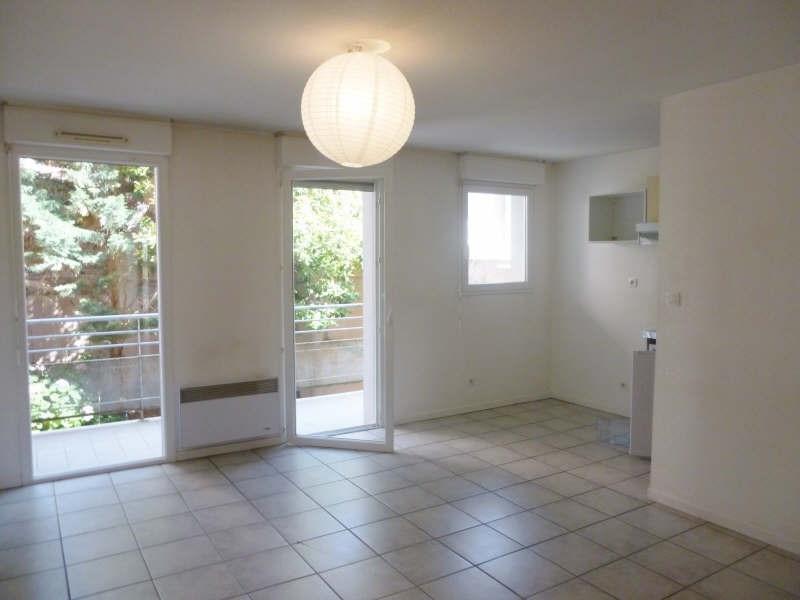 Location appartement Toulouse 764€ CC - Photo 2