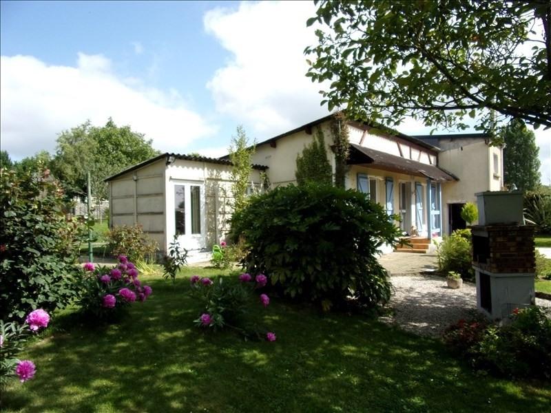 Vente maison / villa St didier 159000€ - Photo 1