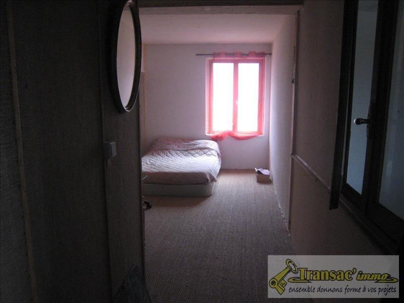 Vente maison / villa La monnerie le montel 28000€ - Photo 4