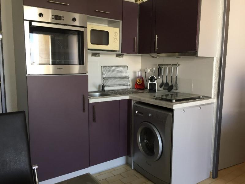 Sale apartment Le grau du roi 129500€ - Picture 1