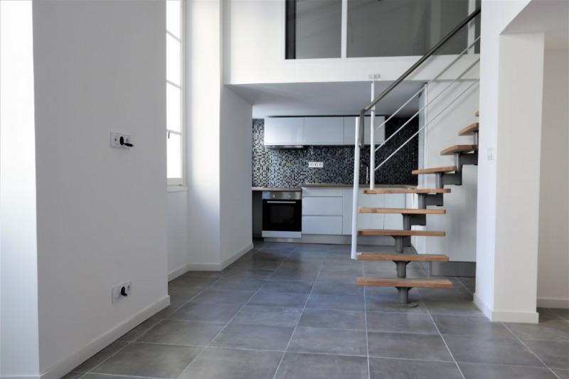 Vendita appartamento Nice 335000€ - Fotografia 2