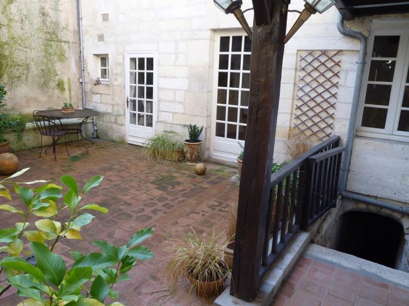 Vente maison / villa Cognac 214000€ - Photo 8