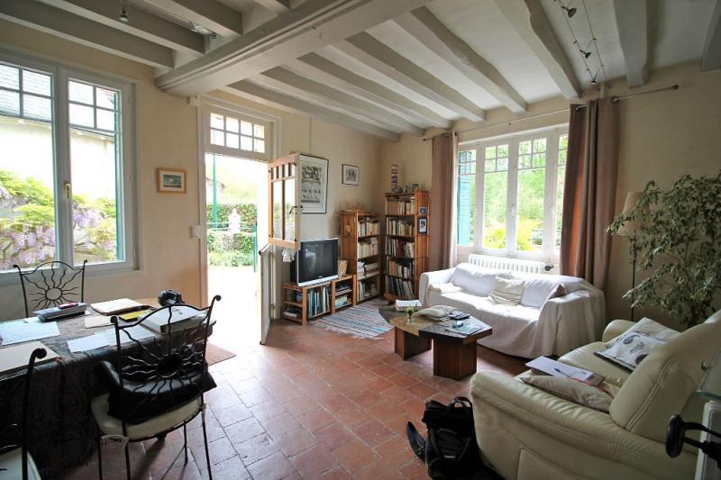 Vente maison / villa La chartre sur le loir 129200€ - Photo 2