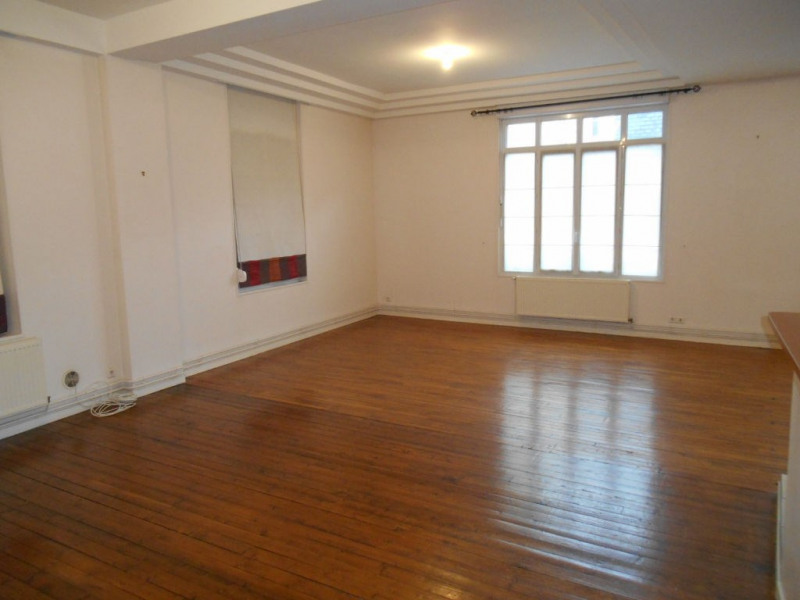 Rental apartment Saint quentin 900€ CC - Picture 4