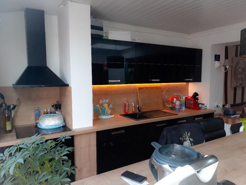 Sale house / villa Le petit quevilly 159000€ - Picture 2