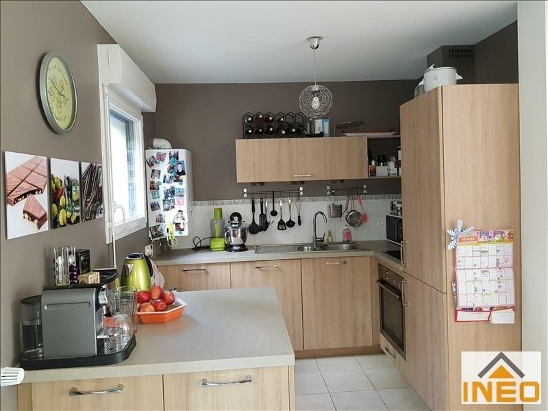 Vente maison / villa Geveze 199900€ - Photo 2