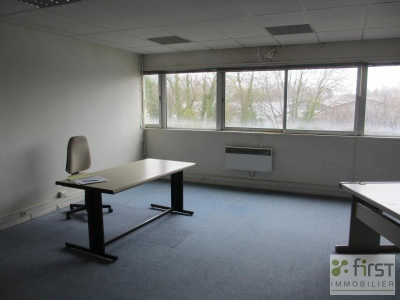 Sale office Meythet 201 400€ - Picture 3