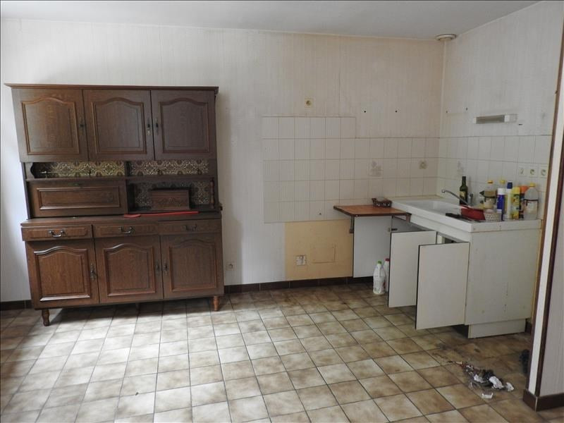 Sale house / villa Chatillon sur seine 60 500€ - Picture 4