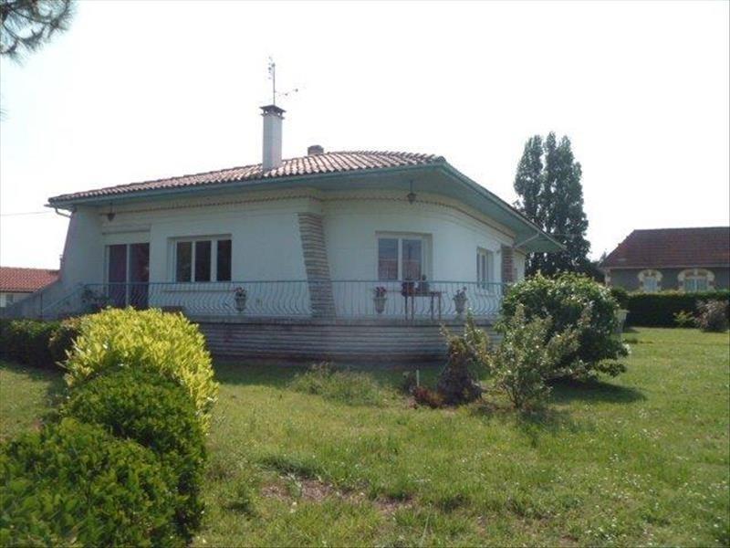 Vente maison / villa Le chateau d oleron 399000€ - Photo 4