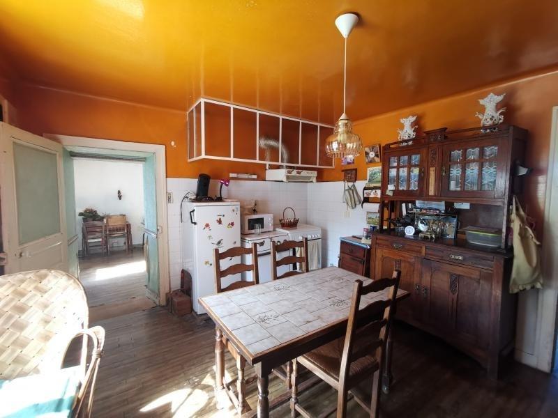 Vente maison / villa Nexon 70000€ - Photo 4