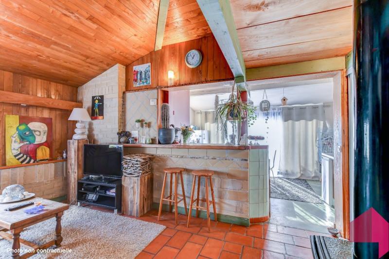 Producto de inversión  casa Montrabe 294000€ - Fotografía 7