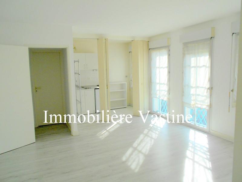 Sale apartment Senlis 149500€ - Picture 2