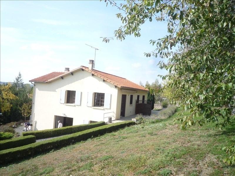 Vente maison / villa Nanteuil 147000€ - Photo 3