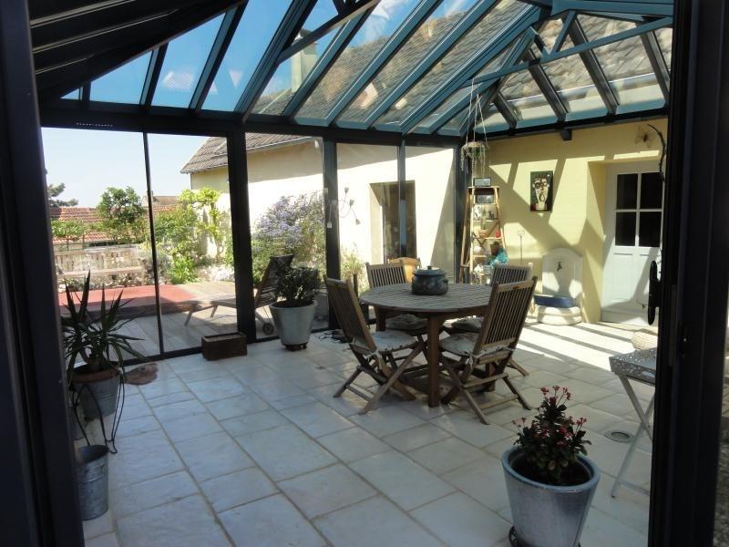 Sale house / villa Villiers st frederic 649900€ - Picture 5