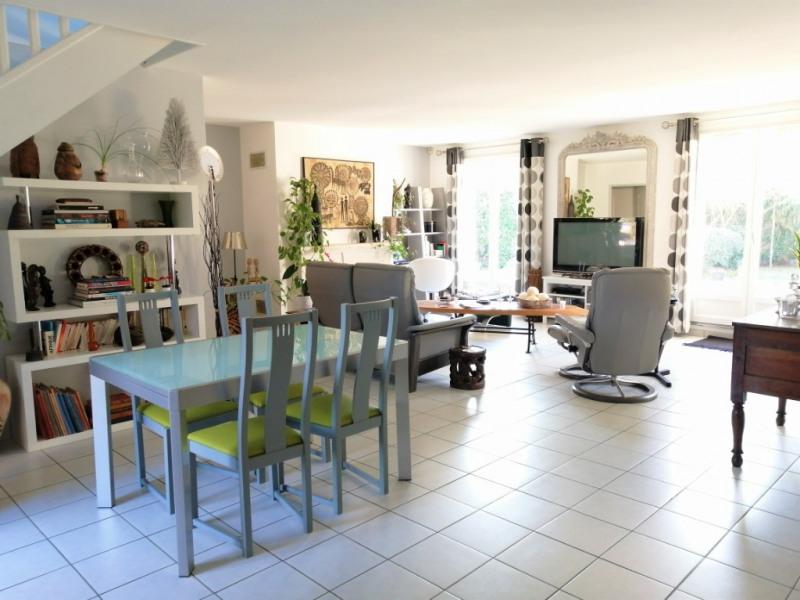 Vente maison / villa Bretigny sur orge 491100€ - Photo 2