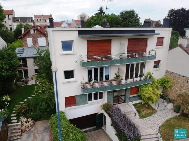 Vente appartement Clamart 375 000€ - Photo 1