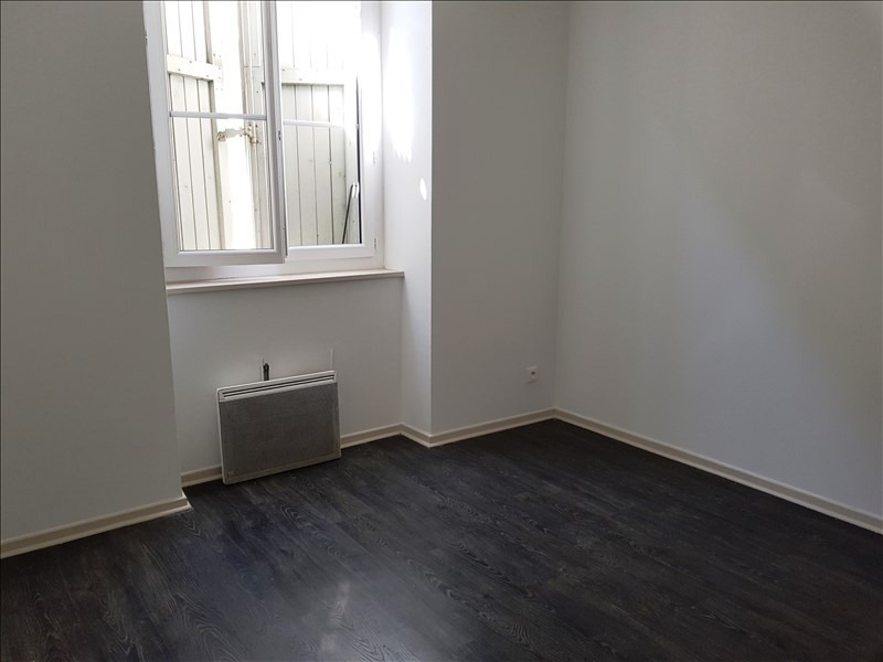 Rental apartment Vienne 500€ CC - Picture 5