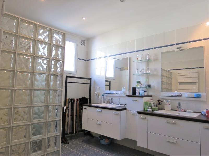 Vente maison / villa St leu la foret 425000€ - Photo 8