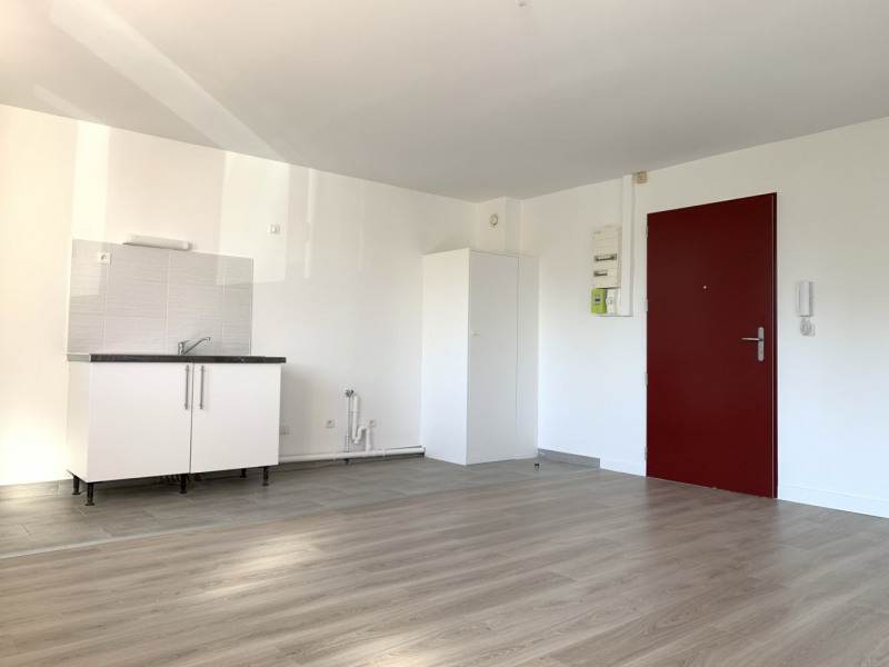 Location appartement Montlhéry 745€ CC - Photo 1