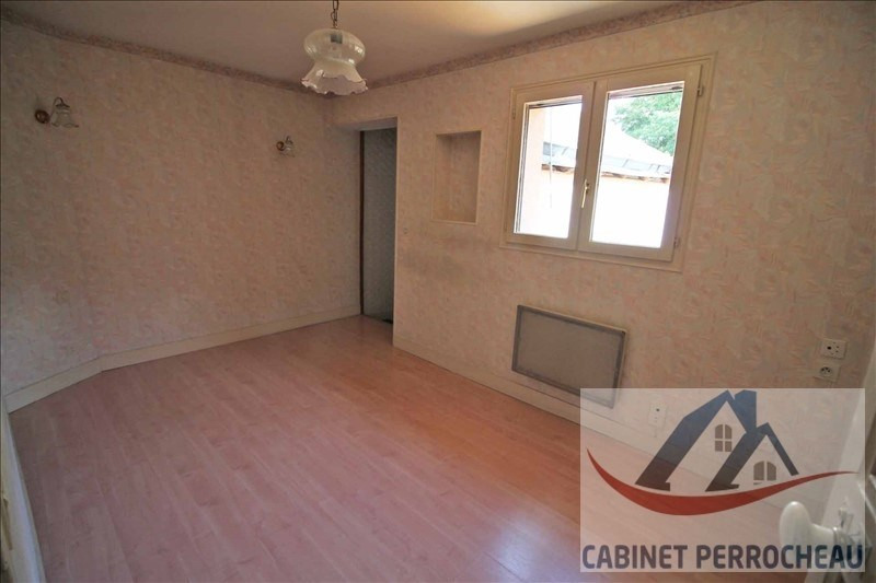 Sale house / villa La chartre sur le loir 73000€ - Picture 9