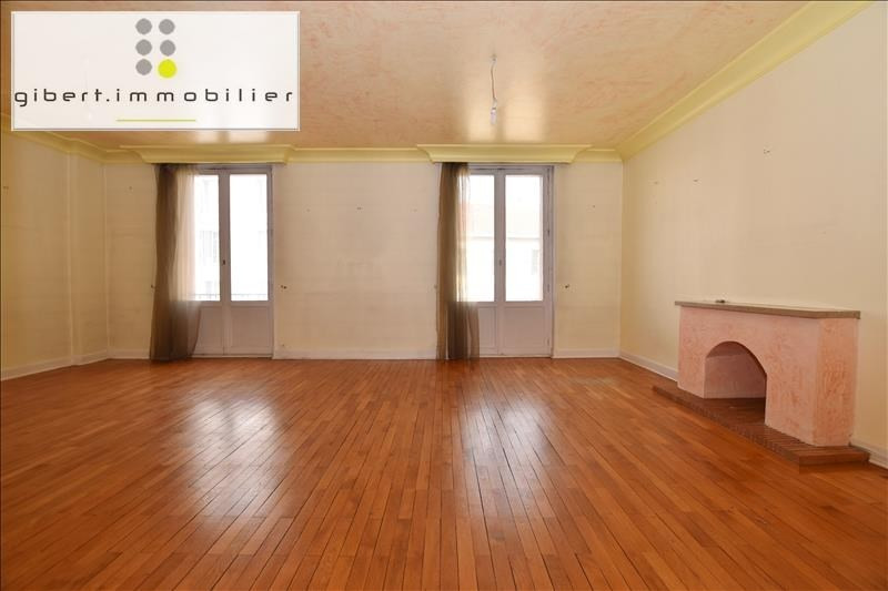 Sale apartment Le puy en velay 159 900€ - Picture 5