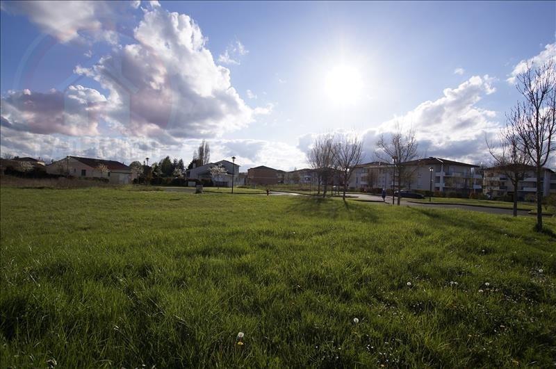 Vente terrain Bergerac 35000€ - Photo 1
