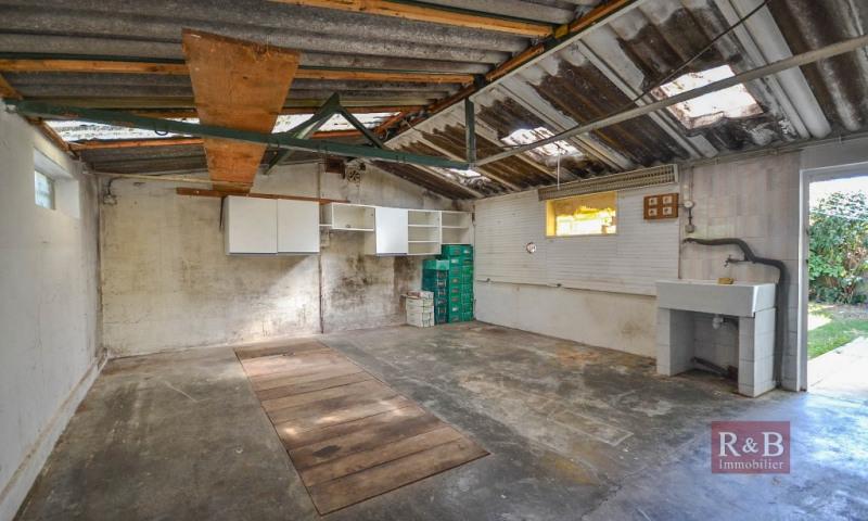 Vente maison / villa Les clayes sous bois 300000€ - Photo 11