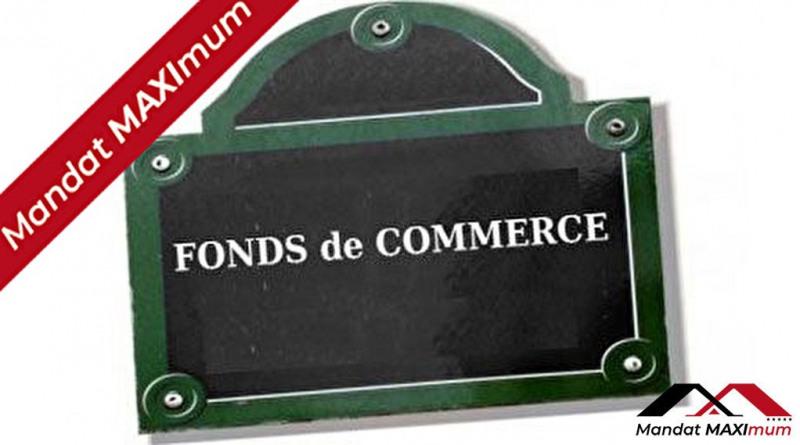 Vente fonds de commerce boutique Sainte rose 115000€ - Photo 1