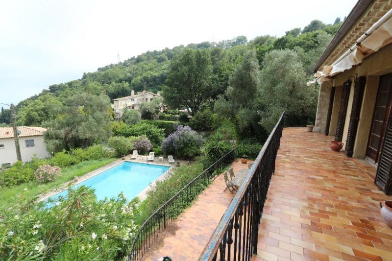 Venta de prestigio  casa Villefranche sur mer 1290000€ - Fotografía 1
