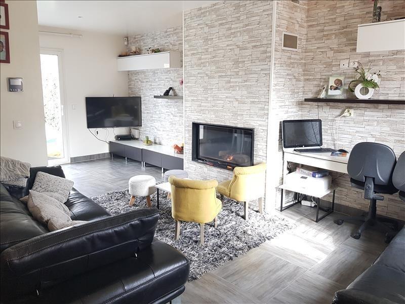 Sale house / villa Clery en vexin 289000€ - Picture 3