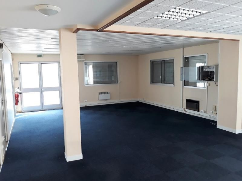 Rental office Frontignan 1 000€ HT/HC - Picture 1