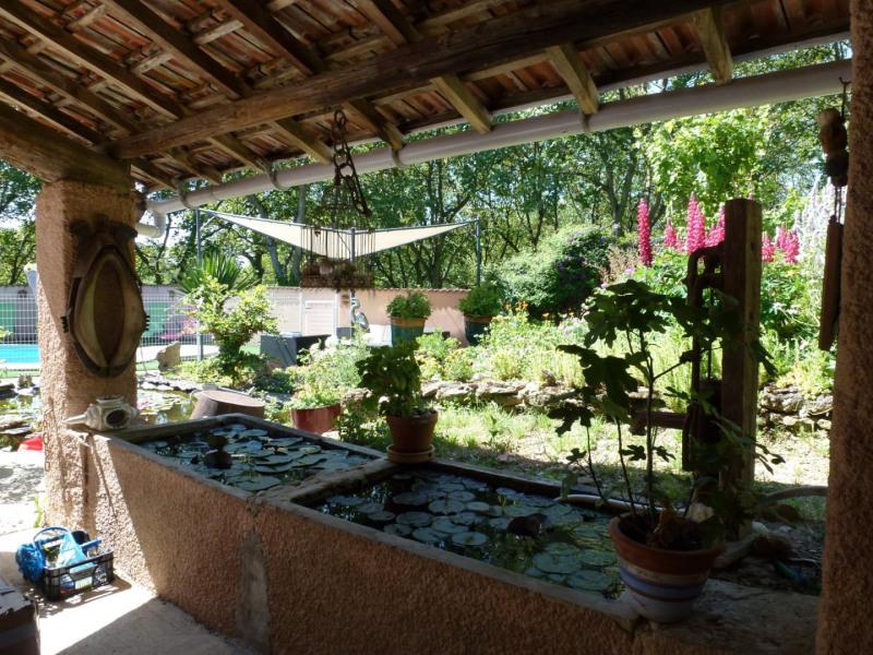 Vente maison / villa Hauterives 273000€ - Photo 12