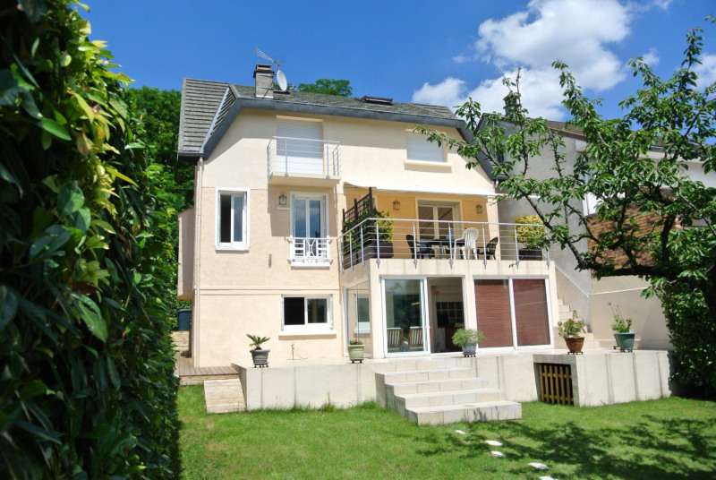 Sale house / villa Le raincy 595 000€ - Picture 1