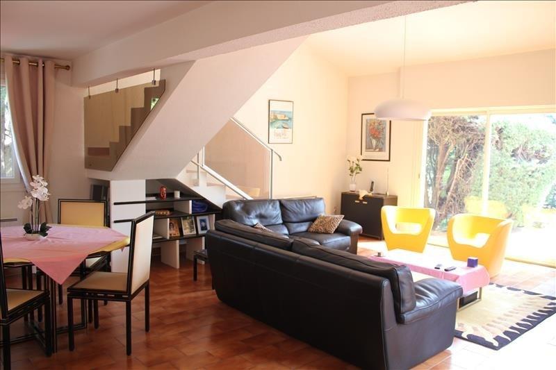 Vente maison / villa Villeneuve les avignon 439000€ - Photo 2