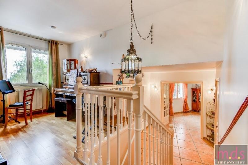 Deluxe sale house / villa Rouffiac-tolosan 529000€ - Picture 3