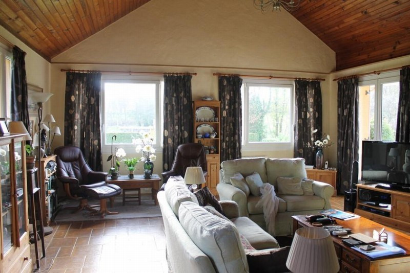 Sale house / villa St michel de la pierre 160500€ - Picture 3